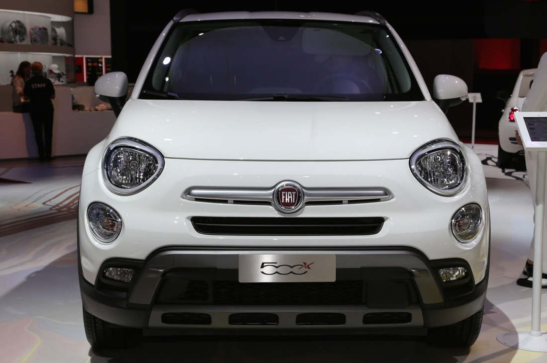 NewCarReleaseDates.Com New Car Release Dates 2017 ''2017 Fiat 500X '' 2017 Car Worth Waiting For