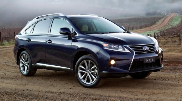 Lexus Rx 7 Seater Release Date >> 2016 Suv's And Crossover's Reviews, Release Date, Photos, Price, Specs and News, 2016 Suv 2016 ...