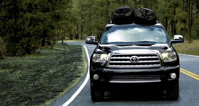 New ''2018 Toyota Sequoia'' Release Date, Photos, Price, Review, Engine, Specs