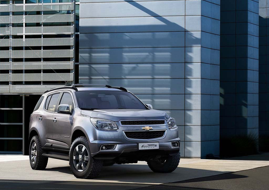 SUPER HOT DEAL - 2018 Chevy Trailblazer Release Date, Prices, Reviews, Specs And Concept