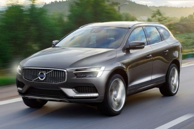 2018 volvo xc60 spy shots. new \u0027\u00272016 volvo xc60\u0027\u0027 suv and crossover review, release date, spy photos, engine, price, specs 2018 xc60 shots