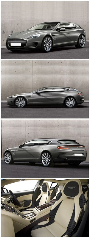 Newcarreleasedates.com New 2017 concept cars, 2017  Aston Martin Rapide Bertone Concept Car Photos and Images, 2017 Aston Martin Rapide Bertone Car