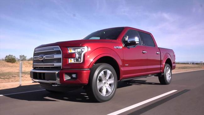 NewCarReleaseDates.Com New Car Release Dates 2017 ''2017 Ford Lobo '' 2017 Car Worth Waiting For
