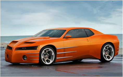2018 Pontiac GTO To Be Built And Released COMBINE PERFORMANCE AND A SPECTACULAR STYLE