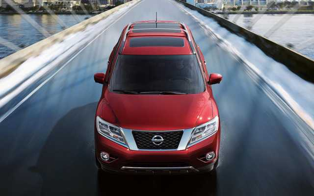 ''NewCarReleaseDates.Com'' Coming soon 2017 cars ''2017 Nissan Pathfinder '' Release Dates And Reviews of New Cars in 2017