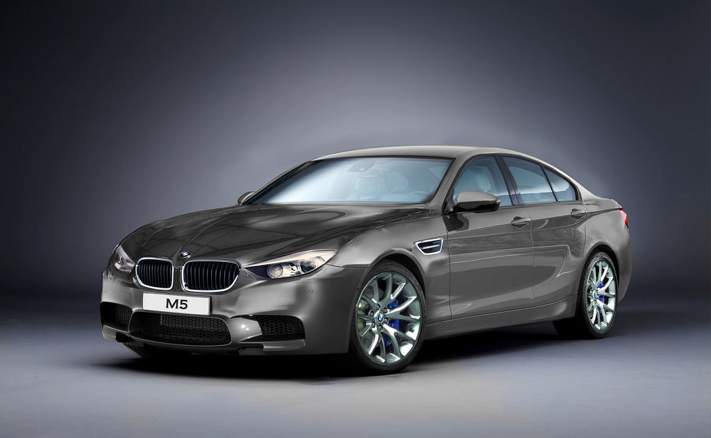 2018 BMW M5 Release Date, Prices, Reviews, Specs And Concept