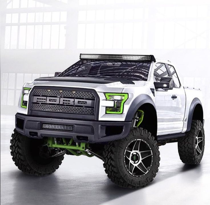 newcareleasedates.com 2017 Ford Raptor loses weight, gets more power, Extreme off-roader getting wilder