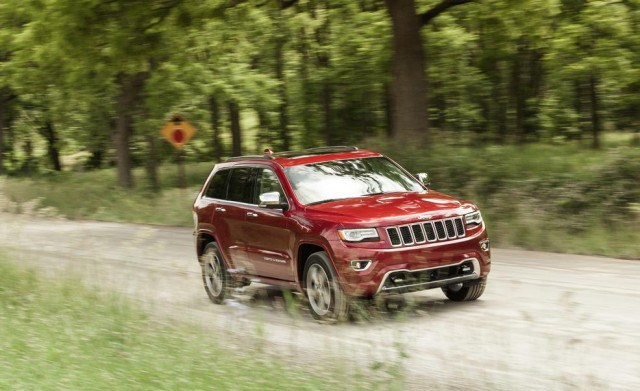 ''NewCarReleaseDates.Com'' Coming soon 2017 cars ''2017 Jeep Grand Cherokee '' Release Dates And Reviews of New Cars in 2017