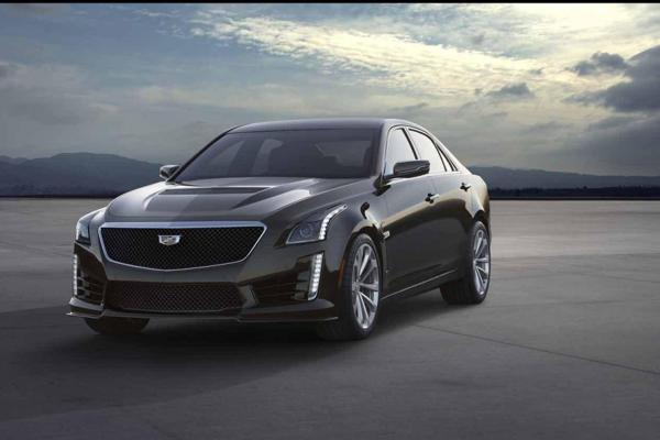 Newcarreleasedates.com New 2017 Car Preview '' 2017 Cadillac CT6 '' Cars for 2017, Check Latest 2017 Car Models, Prices, News, Reviews