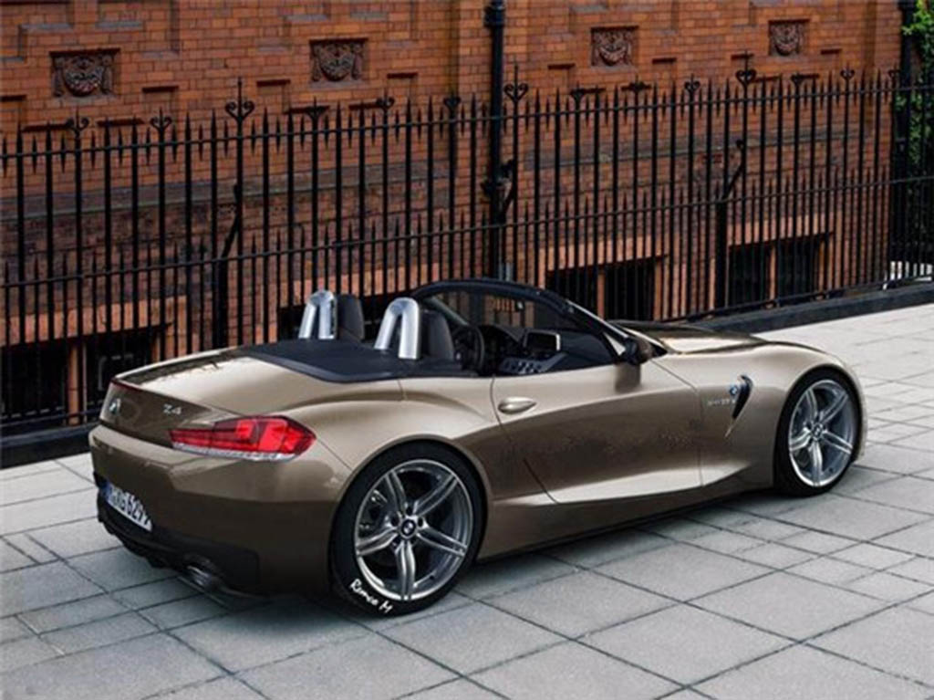 2018 BMW Z4 M Release Date, Prices, Reviews, Specs And Concept