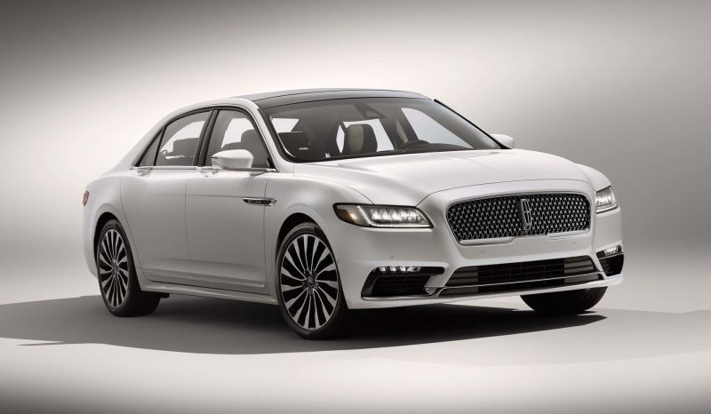 Newcarreleasedates.Com 2017 New Car Release Dates, ''2017 Lincoln Continental '' Reviews, Photos, Price