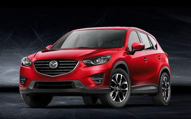 ''NewCarReleaseDates.Com'' Coming soon 2017 cars ''2017 Mazda CX-5 '' Release Dates And Reviews of New Cars in 2017