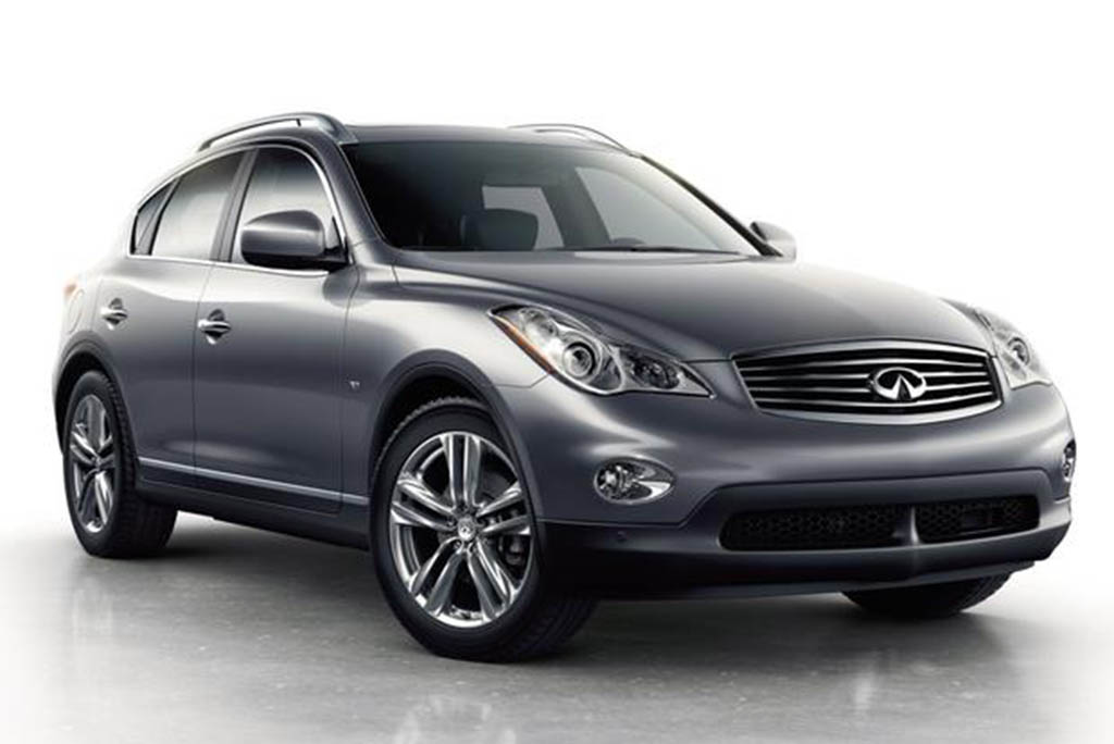 SUPER HOT DEAL On A 2018 Infiniti Qx50 Release Date, Prices, Reviews, Specs And Concept
