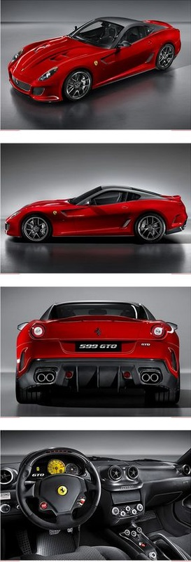 Newcarreleasedates.com ''2017 Ferrari 599 Gto'' New Car Spy Shots, 2017 Concept Cars Pics and New 2017 Car Photos