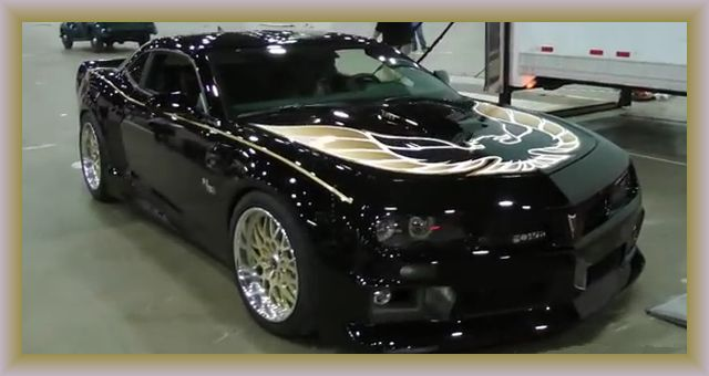 2018 Trans Am - 2018 Trans Am Review