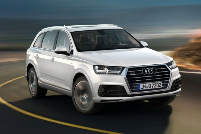Newcarreleasedates.Com New 2018 Hybrids and Plug-ins ''2018 AUDI Q7 E-TRON QUATTRO HYBRID'' 2018 Hybrid/Electric Vehicle Buying Guide, Price, Photos, Reviews
