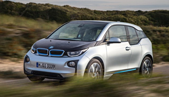 Newcarreleasedates.Com New 2018 Hybrids and Plug-ins ''2018 BMW I3 HYBRID'' 2018 Hybrid/Electric Vehicle Buying Guide, Price, Photos, Reviews