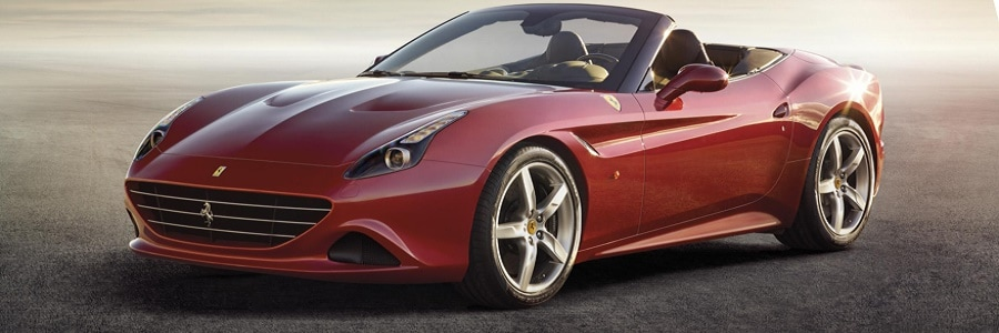 MUST SEE ''2017 Ferrari California T '' Future 2017 Cars Design Concepts & Photos