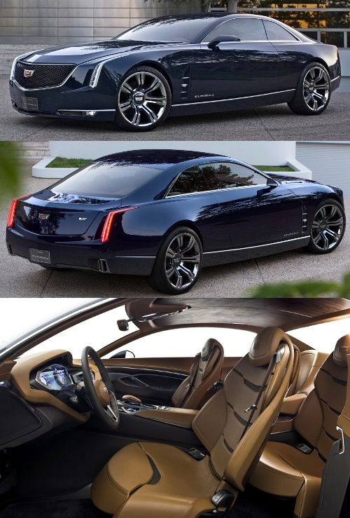 """2017 Cadillac Elmiraj Concept"" Pictures of New 2017 Cars for Almost Every 2017 Car Make and Model, Newcarreleasedates.com  is your source for all information related to new 2017 cars. You can find new 2017 car prices, reviews, pictures and specs. The latest 2017 automotive news, new and used car reviews, 2017 auto show info and car prices. Popular 2017 car pictures, 2017 cars pictures, 2017 car pic, car pictures 2017, 2017 car photos download, 2017 car photos download for mobile, 2017 car photos, 2017 car photos wallpaper #2017Cars #2017newcars #newcarpics #2017newcarpictures #2017carphotos #newcarreleasedates #carporn #shareonfacebook #share #cars #senttofriends #instagram #shareoninstagram #shareonpinterest #pleaseshare"
