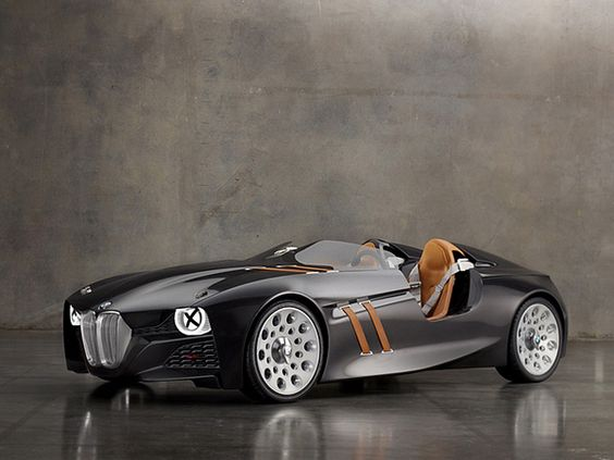 Newcarreleasedates.com Concept Cars! 2017 and Far Beyond ''2017 BMW 328 Hommage Concept Car''