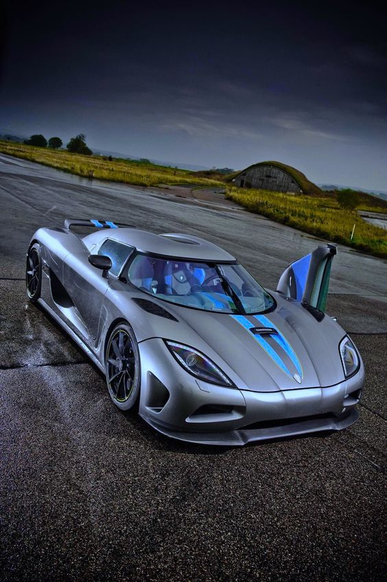 Concept Cars Of The future! ''NEW 2017 Koenigsegg Agera R'' 2017  Best New Concept Cars For The Future