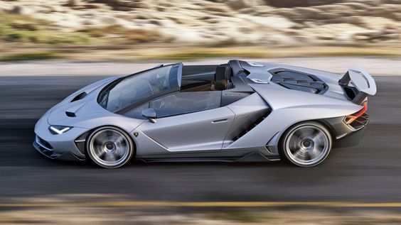 "Check Out The New "" 2017 Lamborghini Centenario Roadster"", In Action, 2017 Concept Car Photos and Images, 2017 New Cars"
