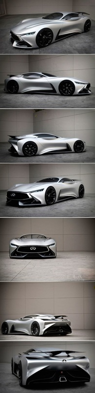 """2017 Infiniti Concept Vision GT"" Pictures of New 2017 Cars for Almost Every 2017 Car Make and Model, Newcarreleasedates.com  is your source for all information related to new 2017 cars. You can find new 2017 car prices, reviews, pictures and specs. The latest 2017 automotive news, new and used car reviews, 2017 auto show info and car prices. Popular 2017 car pictures, 2017 cars pictures, 2017 car pic, car pictures 2017, 2017 car photos download, 2017 car photos download for mobile, 2017 car photos, 2017 car photos wallpaper #2017Cars #2017newcars #newcarpics #2017newcarpictures #2017carphotos #newcarreleasedates"