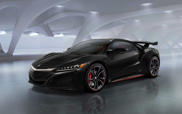 Newcarreleasedates.com New 2017 Car Releases ''2017 Acura NSX'' Cars Coming Out In 2017