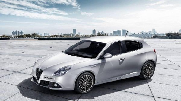ALFA ROMEO GIULIETTA 2019: PRICE, DATA Review AND PHOTOS