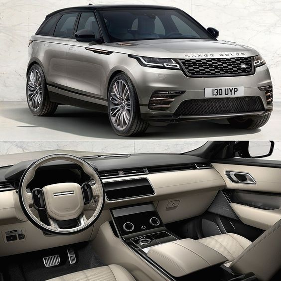 "2018 Future Cars  ""2018 Ranger Rover Velar"" Release Date, Price, News, Reviews"