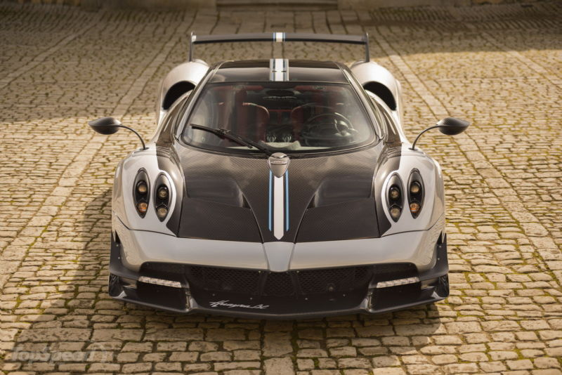 MUST SEE 2018 Images of the New Cars '' 2018 Pagani Huayra BC'' Photo Cars 2018, 2018 Photos of Sports Cars
