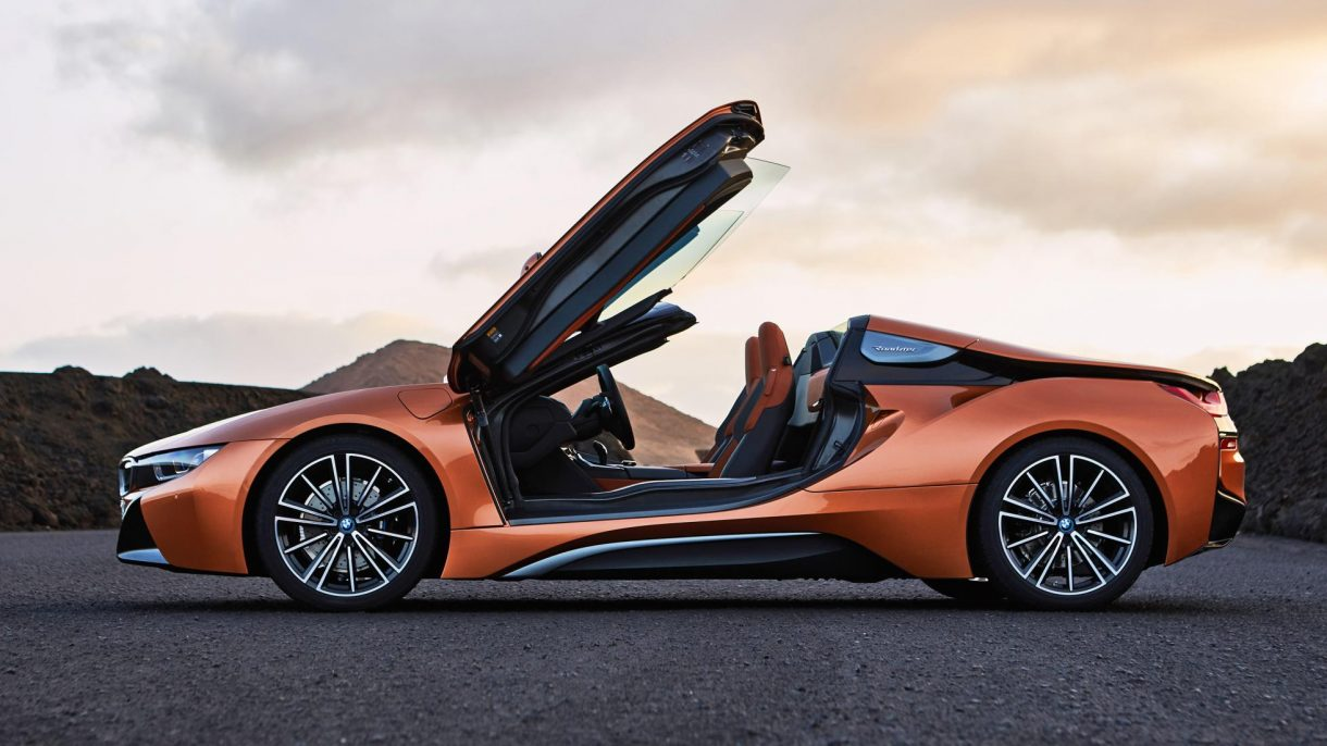 www.newcarreleasedates.com Readers 2019 Car Pick of The Month - hybrid vehicles the 2019 BWM i8