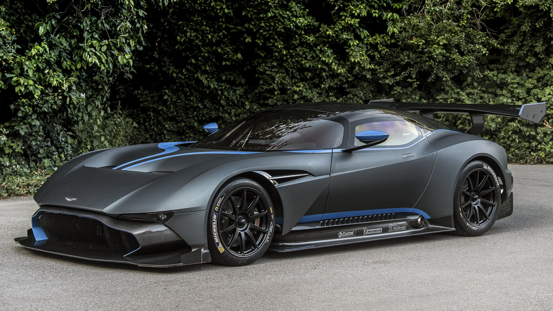 MUST SEE 2018 Images of the New Cars '' 2018 Aston Martin Vulcan'' Photo Cars 2018, 2018 Photos of Sports Cars