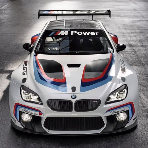 ​Advertisements are now so numerous that they are very negligently perused, BMW M8 GTE