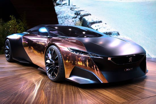 Life isn't perfect…But my Peugeot Onyx Concept is! #cars #newcars #sportscar