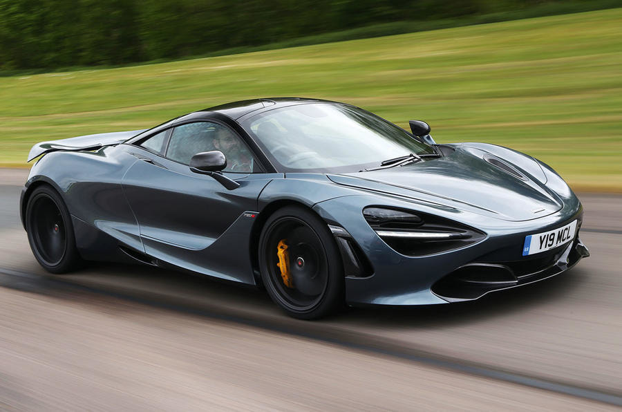 Top Best Supercars 2019 - Info On NewCarReleaseDates.Com