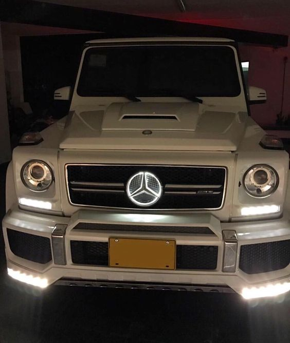 All New Mercedes Benz G63 AMG! 5.5L V8, Cool SUV Collection