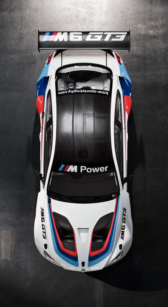 ​Nobody reads ads. People read what interests them, BMW M8 GTE