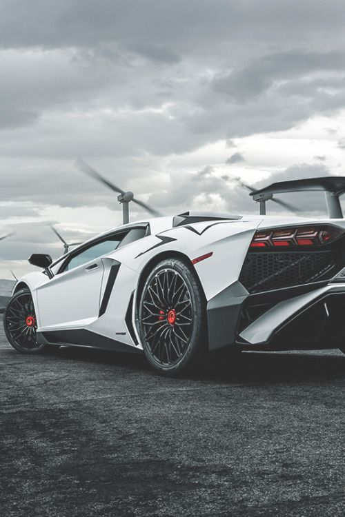 """Second place is just the first-place loser.""- Lamborghini Aventador"