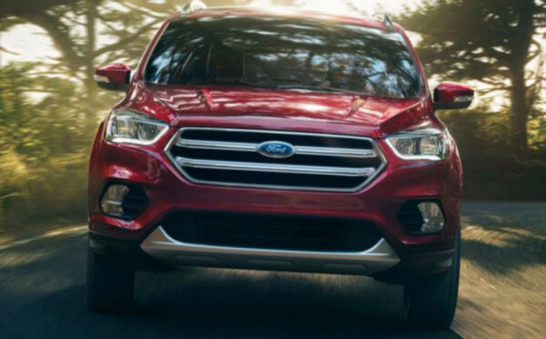 2020 FORD KUGA RELEASE DATE AND PRICE