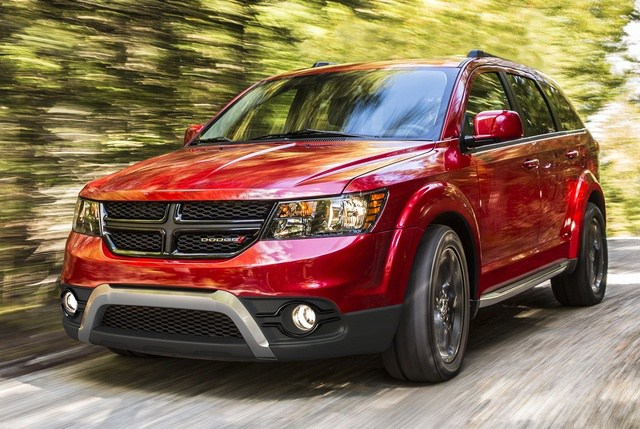 ''NewCarReleaseDates.Com'' Coming soon 2017 cars ''2017 Dodge Journey '' Release Dates And Reviews of New Cars in 2017