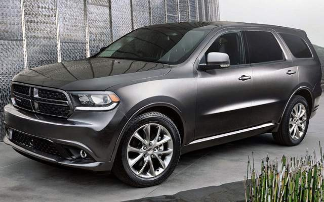 ''NewCarReleaseDates.Com'' Coming soon 2017 cars ''2017 Dodge Durango '' Release Dates And Reviews of New Cars in 2017