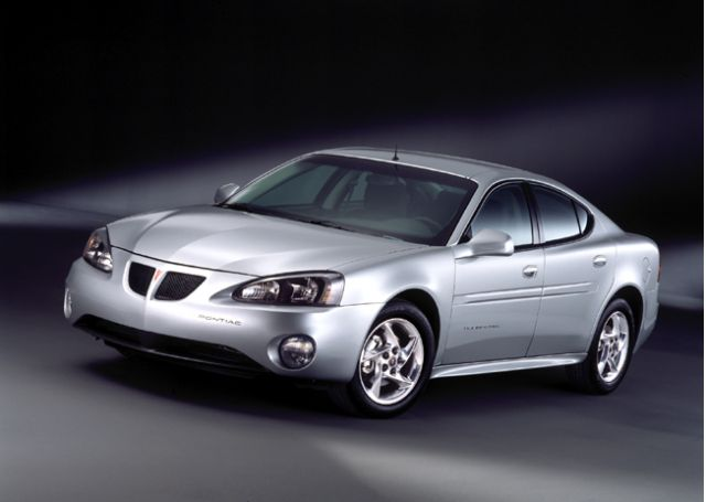 Pontiac Announces Plans To Build 2018 Pontiac Grand Prix - Pontiac Announced 2018 Grand Prix