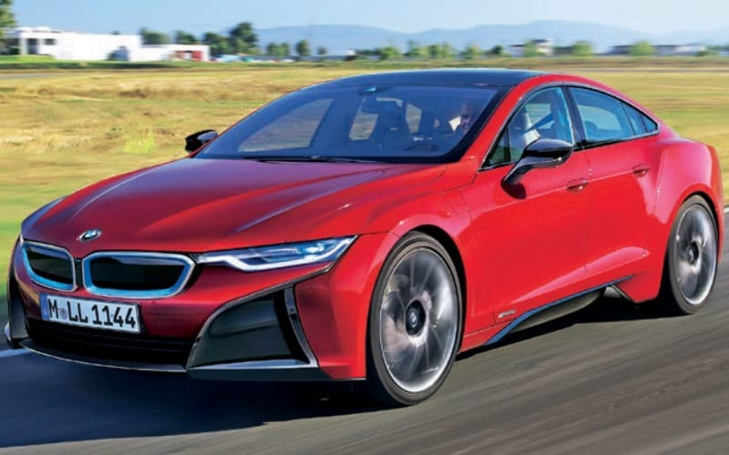 Newcarreleasedates.Com 2018 New Car Release Dates, 2018 BMW i5 Price, Reviews, Photos