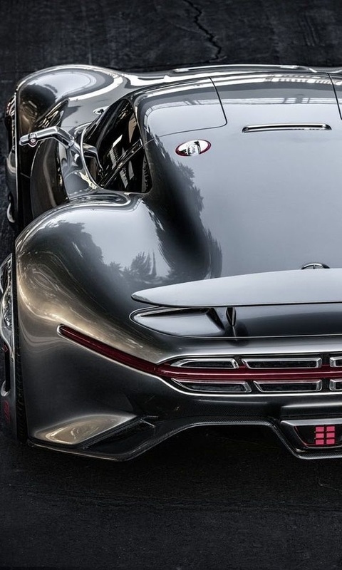 Newcarreleasedates.com New ''2017 Mercedes AMG Vision Gran Turismo '' New Car Spy Shots, 2017 Concept Cars Pics and New 2017 Car Photos