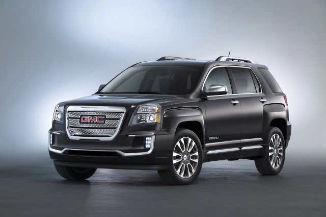 ''NewCarReleaseDates.Com'' Coming soon 2017 cars ''2017 GMC Terrain '' Release Dates And Reviews of New Cars in 2017