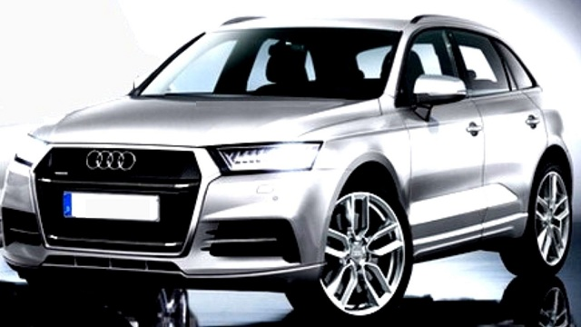 New ''2018 Audi Q5'' Release Date, Photos, Price, Review, Engine, Specs