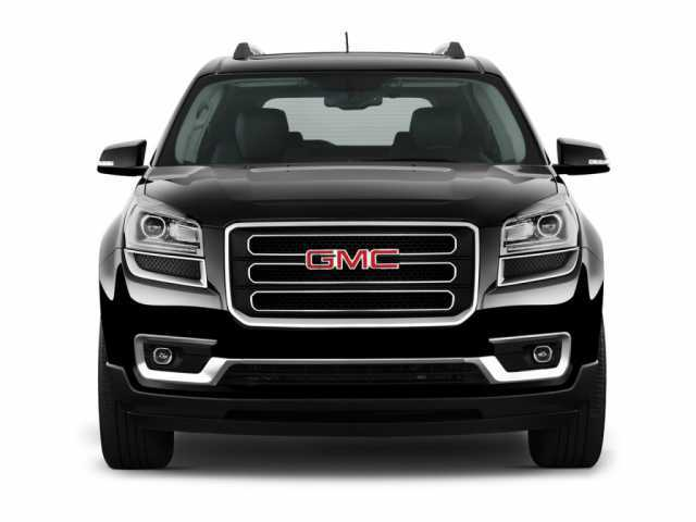 ''NewCarReleaseDates.Com'' Coming soon 2017 cars ''2017 GMC Acadia '' Release Dates And Reviews of New Cars in 2017