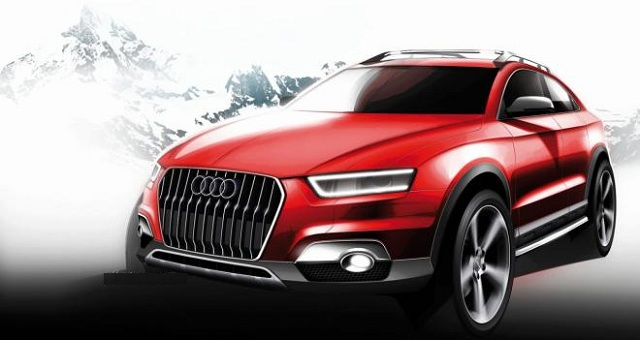 2018 audi new models. contemporary audi new u0027u00272018 audi q3u0027u0027 release date photos price review engine specs throughout 2018 audi new models