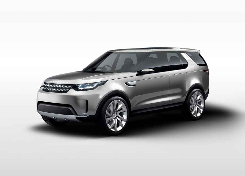 SUPER HOT DEAL On A 2018 Land Rover Discovery Freelander Release Date, Prices, Reviews, Specs And Concept